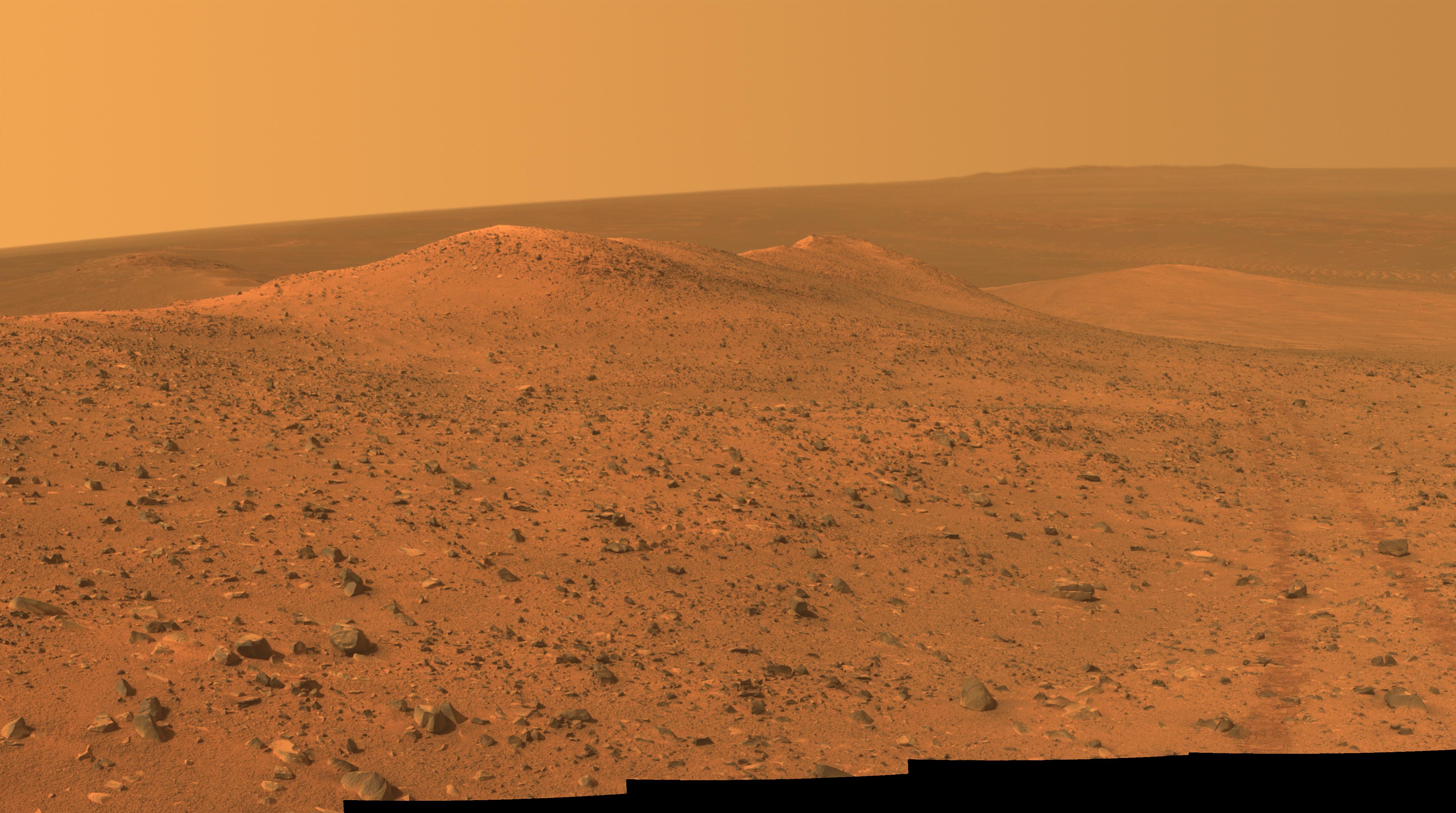 nasa images of mars - photo #24