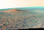 Opportunity's Northward View of 'Wdowiak Ridge' (False Color)