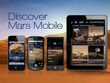Mars Mobile Apps