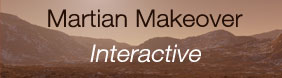 Martian Makeover Interactive