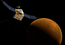 see the image 'MAVEN at Mars, Artist's Concept'