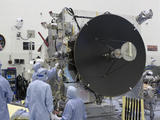 read the article 'Communications Tests Go the Distance for MAVEN'