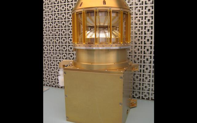 Suprathermal And Thermal Ion Composition Instrument for MAVEN Spacecraft