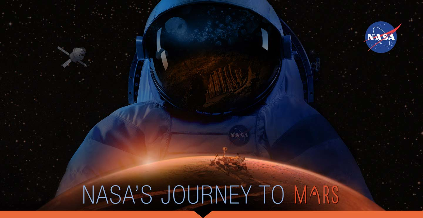 Send Your Name - Orion Journey TO Mars