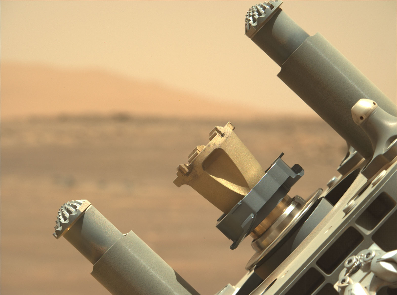 What's next for the rover?