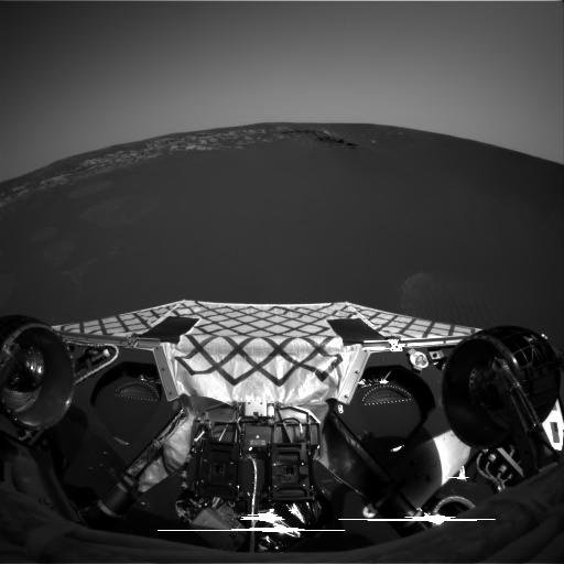 Opportunity Raw Images
