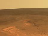 read the article 'Durable NASA Rover Beginning Ninth Year of Mars Work'
