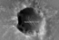 see the image 'Mars Orbiter Sees Rover Opportunity at Crater Edge (Annotated)'