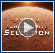 Video: The Challenges of Getting to Mars: Selecting a Landing Site