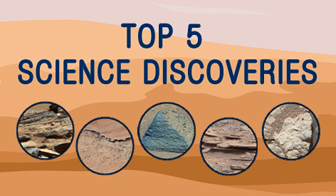 Top 5 Science Discoveries