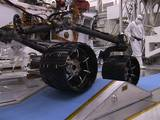 read the article 'Building Curiosity: Rover Rocks Rocker-Bogie'