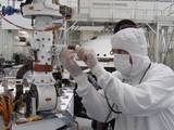 read the article 'Spain Supplies Weather Station for Next Mars Rover'