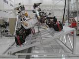 read the article 'Work Stopped on Alternative Cameras for Mars Rover'