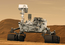 Mars Rover Curiosity in Artist's Concept, Tall