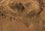 see the image 'Oblique view of Gale Crater from the North'