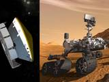read the article 'Mars Science Laboratory Mission Status Report'