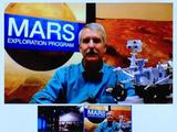 read the article 'Curiosity: From Mars to Scotland'