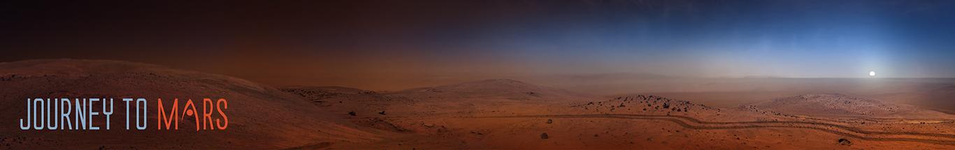 mars human landing site - photo #9
