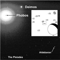 Phobos and Deimos, Prepare to Say 'Cheese!'
