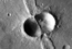 see the image 'Mars Odyssey All Stars: Dual Crater'