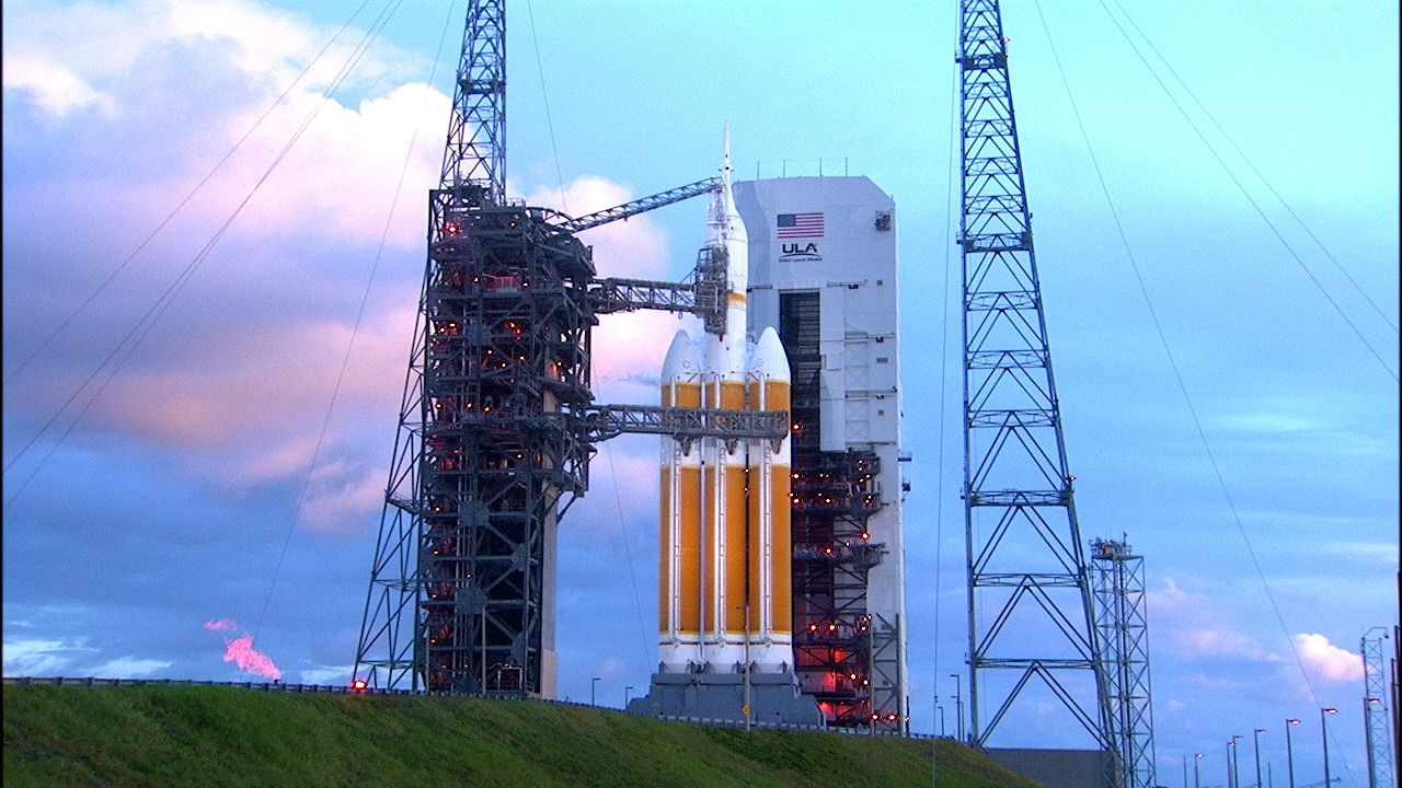 Learn More About Orion & Mars Launches