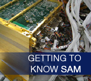 Getting to Know SAM