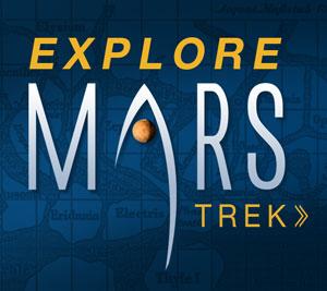 Mars Maps