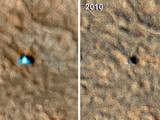 read the article 'Phoenix Mars Lander Does Not Phone Home, New Image Shows Damage'