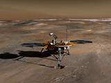 read the article 'NASA's Phoenix Mars Mission Gets Thumbs Up for 2007 Launch'