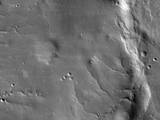 read the article 'First Mars Image from Newly Arrived Camera'