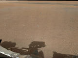 read the article 'NASA's Curiosity Beams Back A Color 360 of Gale Crater'