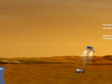 Guided Tour of Curiosity's Martian Landing