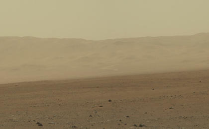 see the image 'Wall of Gale Crater'