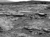 read the article 'Curiosity Rover Explores 'Yellowknife Bay''