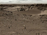 read the article 'Curiosity Mars Rover Checking Possible Smoother Route'