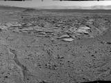 read the article 'NASA Mars Rover Curiosity Scoping Out Next Study Area'
