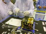 read the article 'NASA Radio Delivered for Europe's 2016 Mars Orbiter'