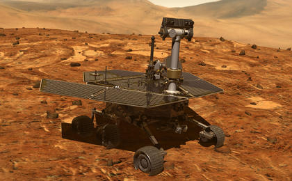 nasa mars rover live feed - photo #16