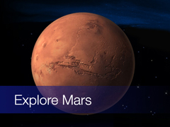 an overview of mars as a possible living planet for humans Is it possible to make mars a living planet update cancel ad by amazon what are the best deals on amazon baby products new deals is it possible to adapt to a planet and make it possible for humans to live in not only mars, but any planet.