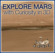 Explore Mars with Curiosity's Journey!