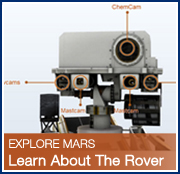 Explore: Learn About the Rover