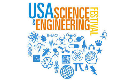 read the article 'NASA Participates in the USA Science and Engineering Festival'