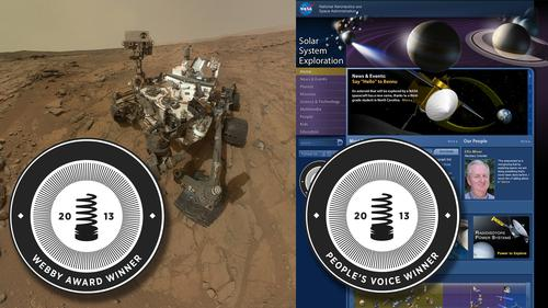 Mars Rover Social Media, NASA/JPL Website Win Awards .jpg