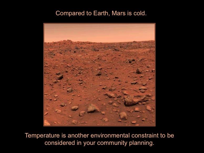 Imagine Mars: Students