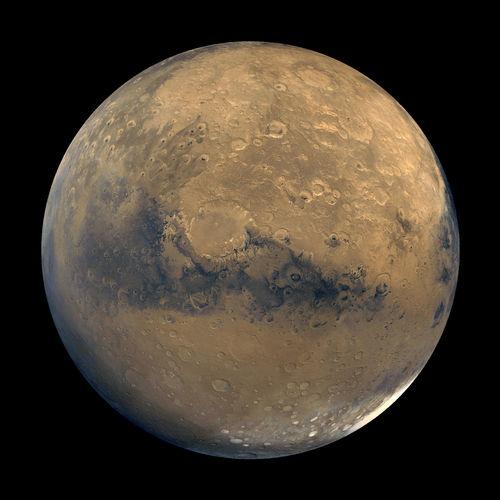nasa mars exploration program - photo #11
