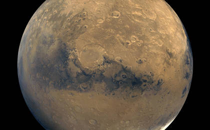 read the article 'NASA Discusses Mars 2020 Plans In July 9 Teleconference'