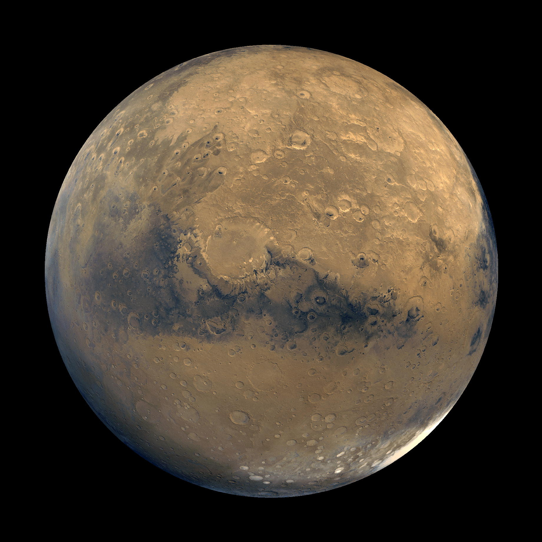 Science | Mars Exploration Program - NASA Mars