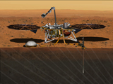 read the article 'NASA Targets May 2018 Launch of Mars InSight Mission'
