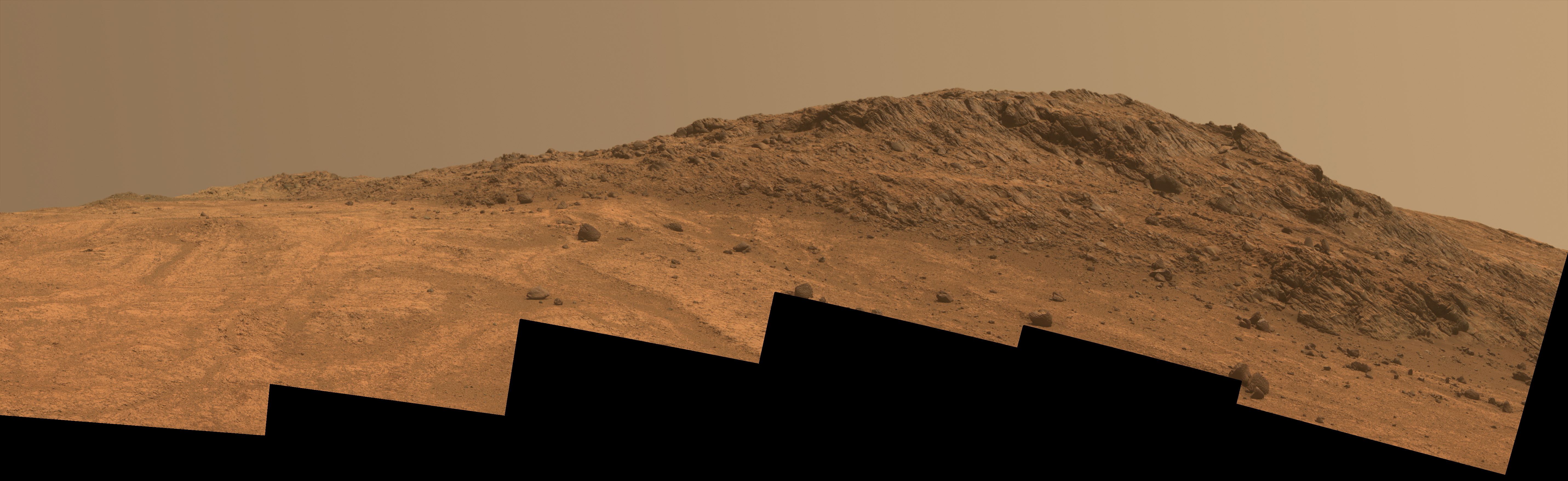 Opportunity Mars Rover Preparing for Active Winter | Mars News