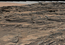 see the image 'Vista from Curiosity Shows Crossbedded Martian Sandstone'